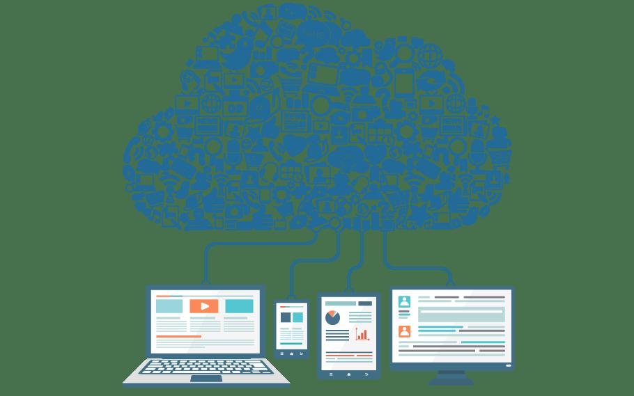 5 Benefits of Using a Cloud Server - Domains - Web Hosting ...